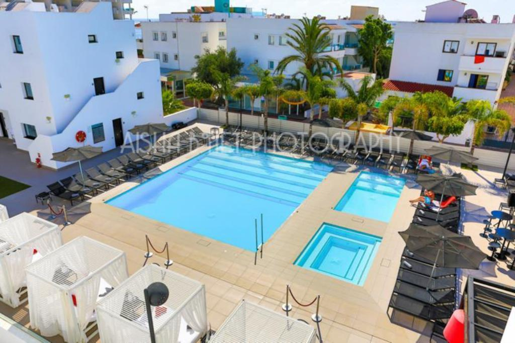 Swimming pool [outdoor] Migjorn Ibiza Suites & Spa