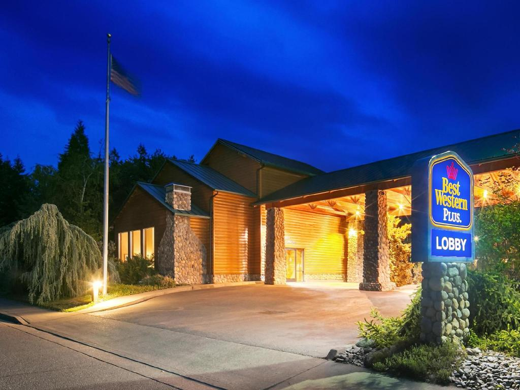 More about Best Western PLUS Hartford Lodge