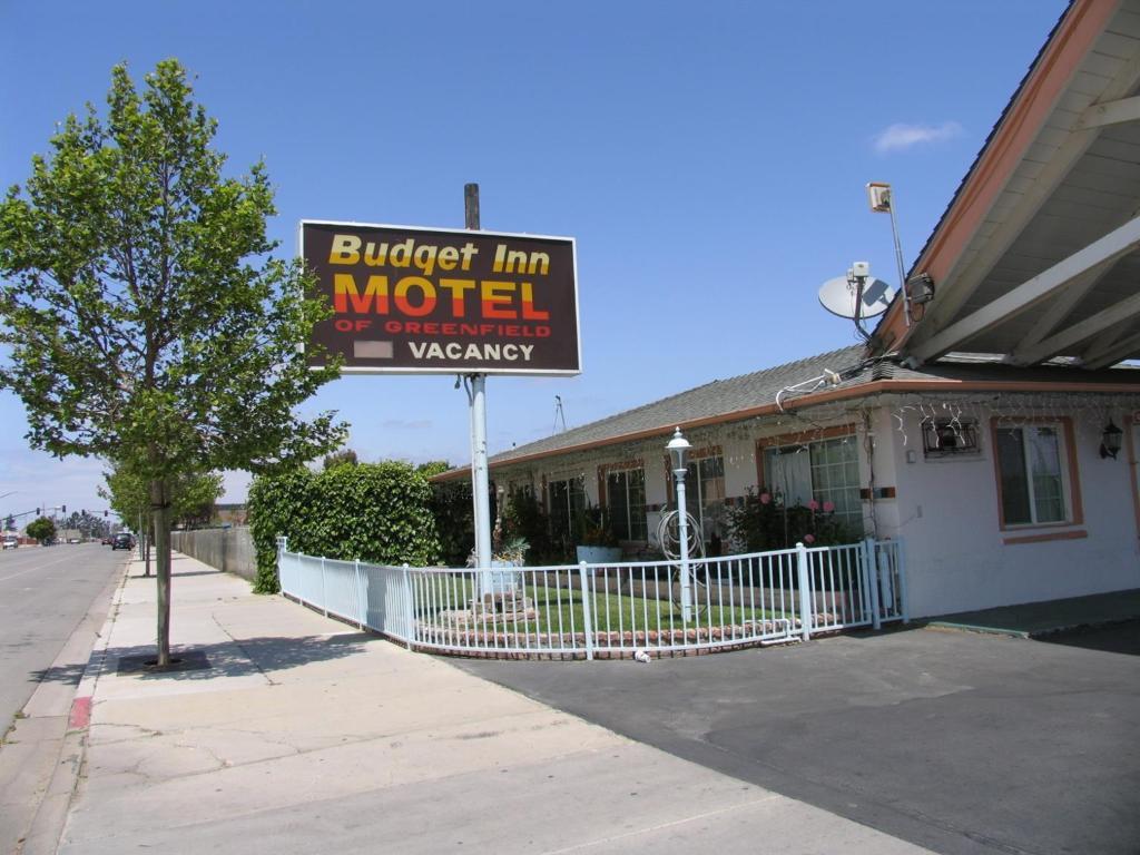 Motels In Greenfield Ca