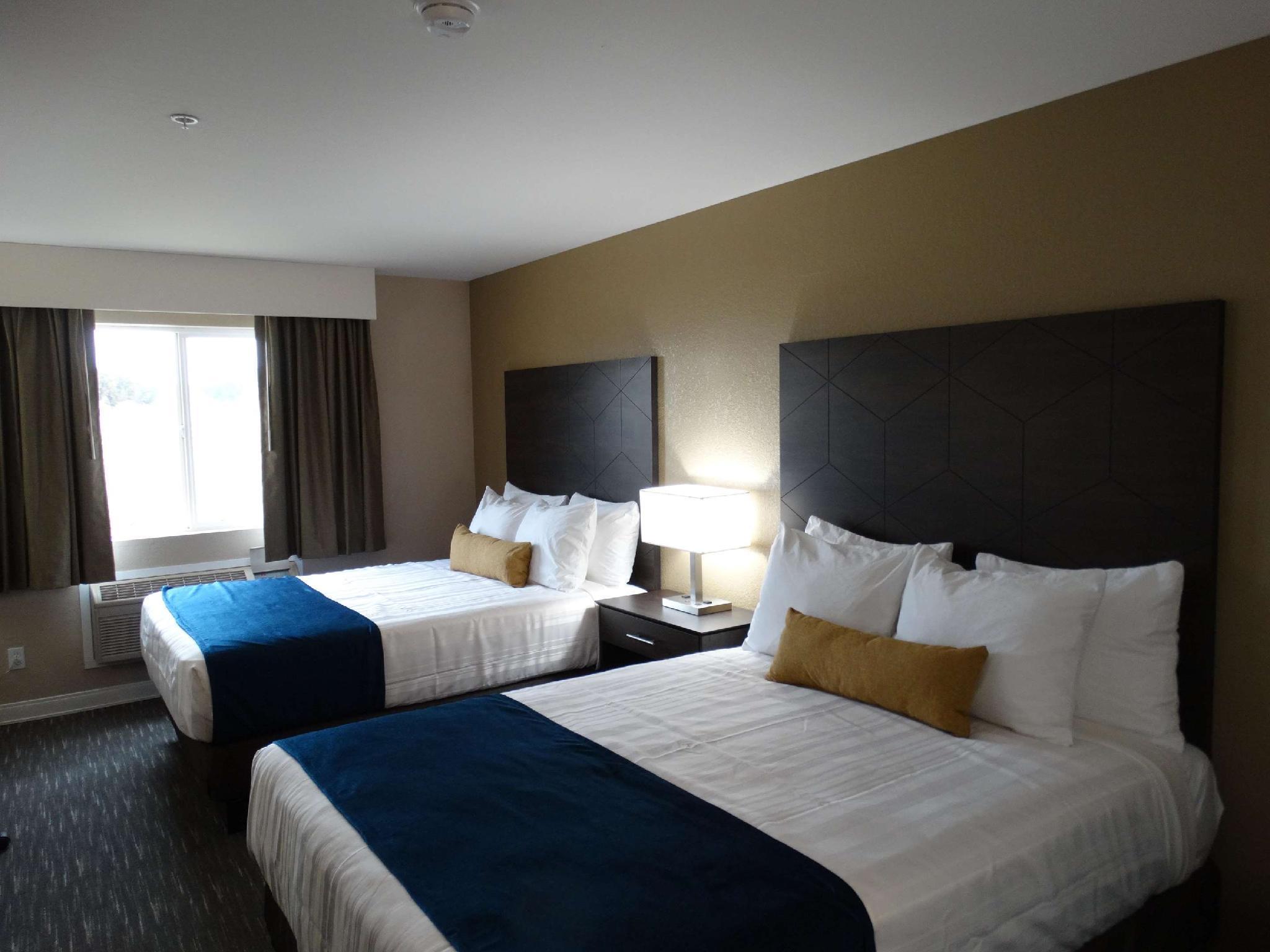 Best Western Snowflake Inn In Snowflake (AZ)   Room Deals ...