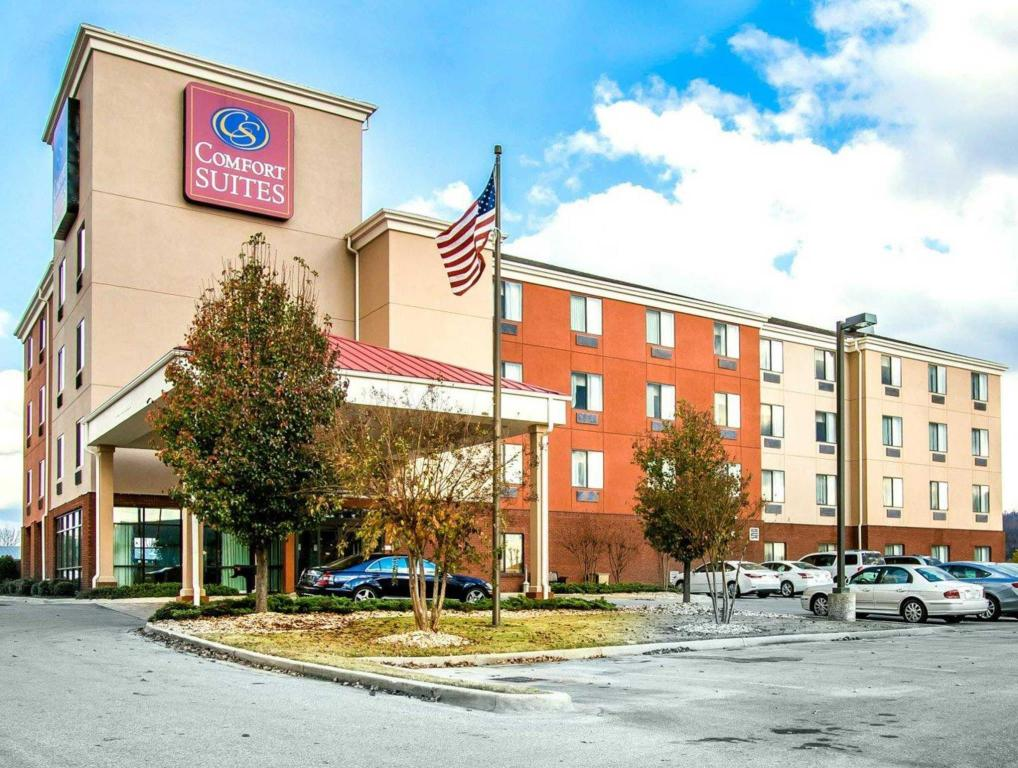 More about Comfort Suites Pelham Hoover I-65