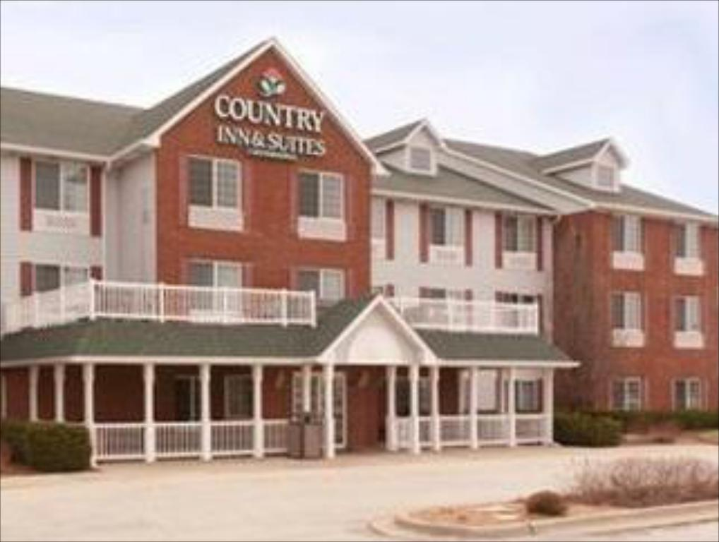 Повече за Country Inn & Suites By Carlson Manteno