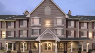 Country Inn Suites By Carlson West Bend