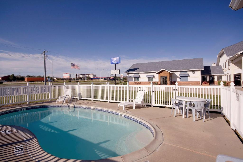 More about Americas Best Value Inn & Suites Nevada