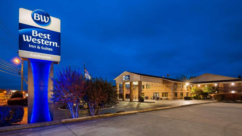 Best Western Celebration Inn and Suites