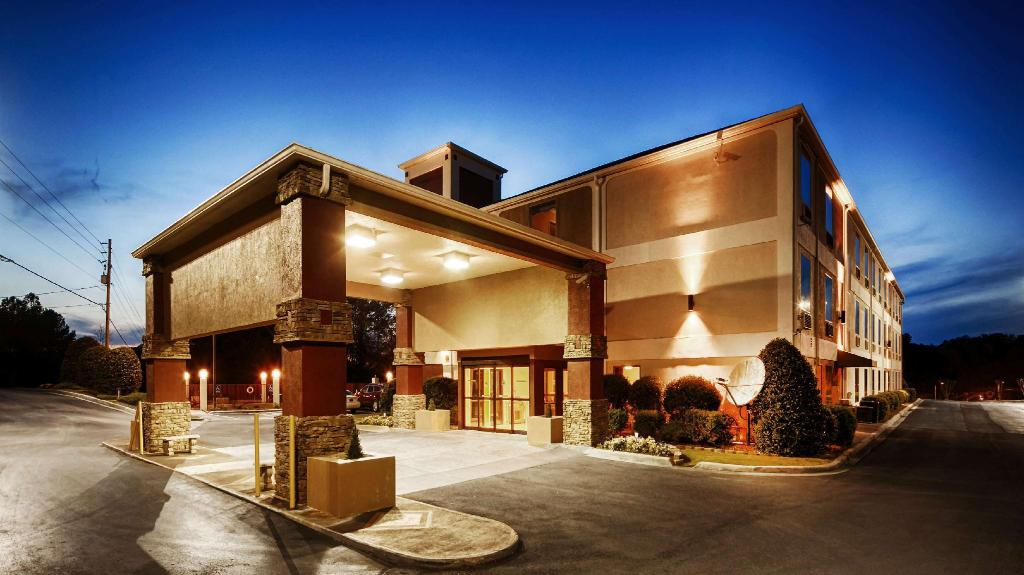 More about Best Western Gardendale