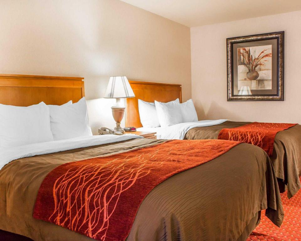 See all 25 photos Comfort Inn and Suites Safford