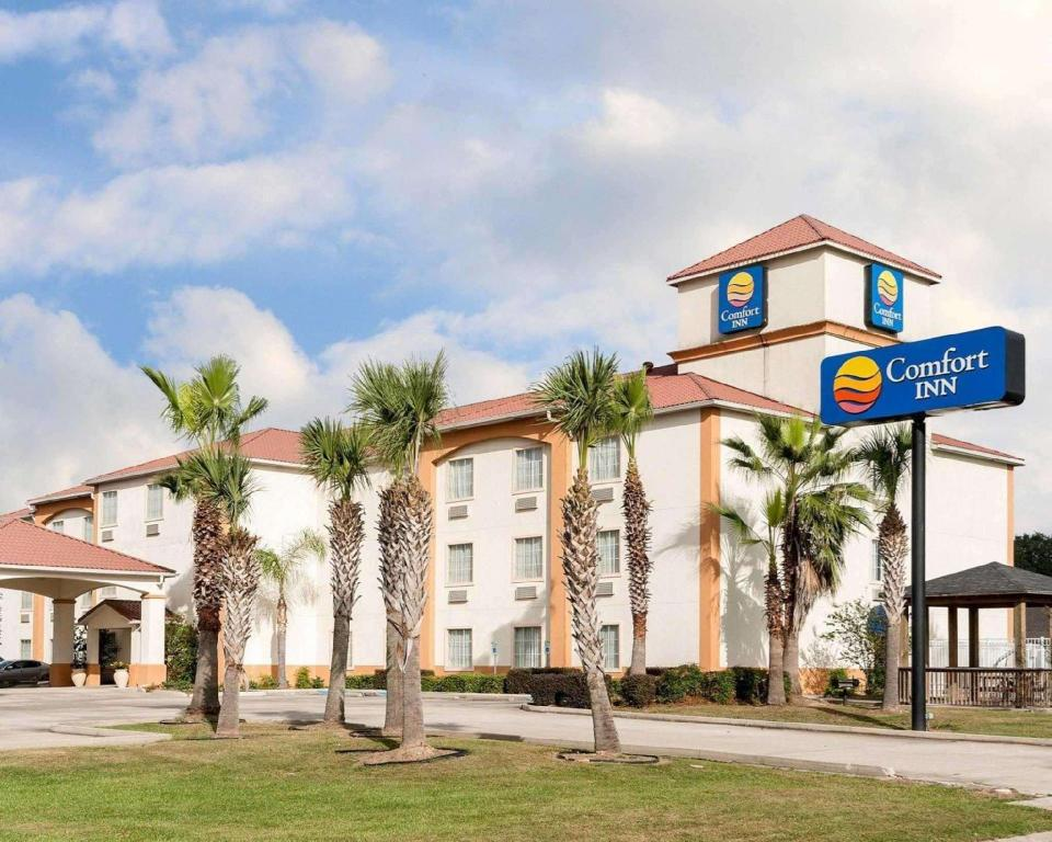 More about Comfort Inn Broussard South Lafayette