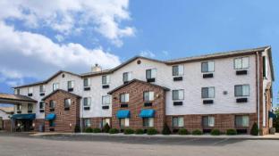 Quality Inn Suites Delaware