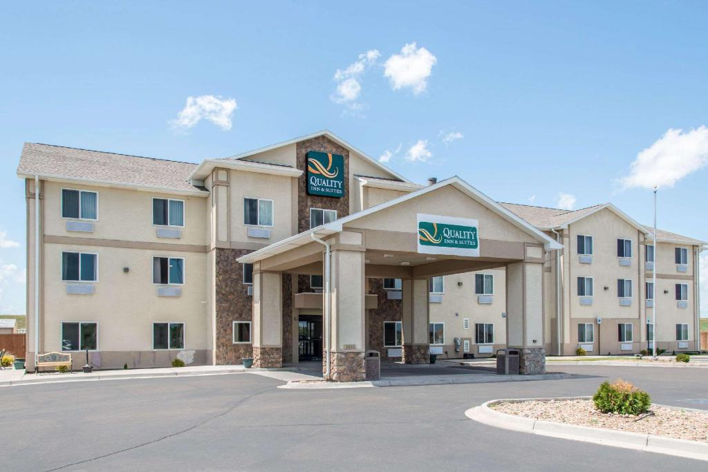 More about Comfort Inn Sterling