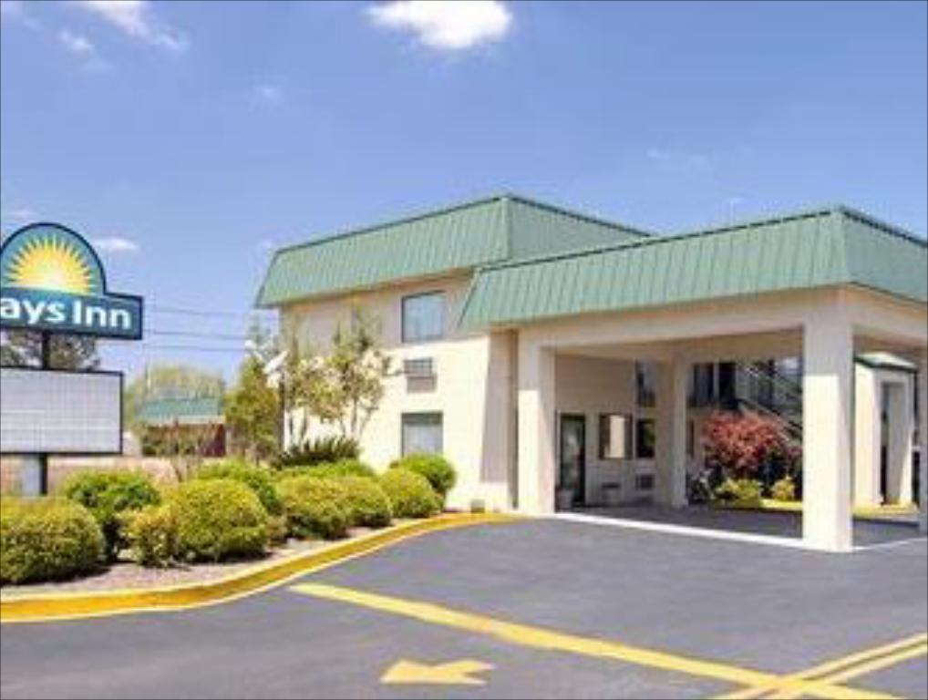 دايز إن بلاكيلي (Days Inn Blakely)