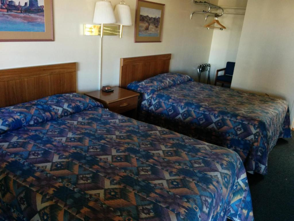 More about Economy Inn Safford