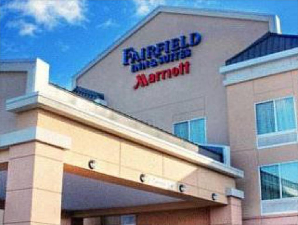 Повече за Fairfield Inn & Suites Lock Haven