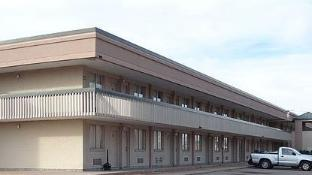 Great Bend Hotel And Convention Center