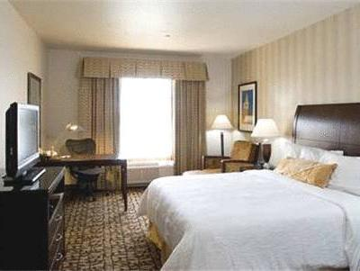 Junior Suite   Guestroom Hilton Garden Inn Granbury