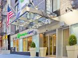 Holiday Inn Express - Wall Street