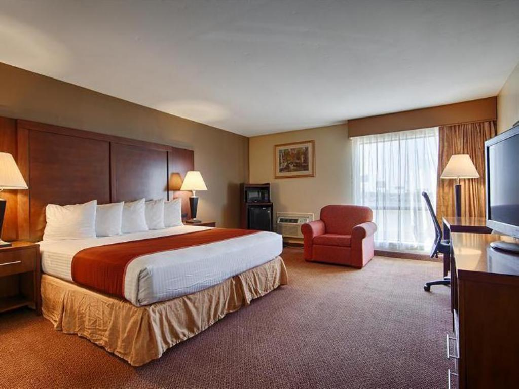 See all 45 photos Best Western Ingram Park Inn