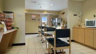 Microtel Inn Suites By Wyndham Albertville