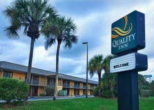 Quality Inn Elkton -St. Augustine South