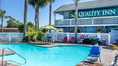 Quality Inn Pismo Beach Hotel
