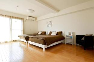 AU 1 Bedroom Apartment in Shinsaibashi 10F