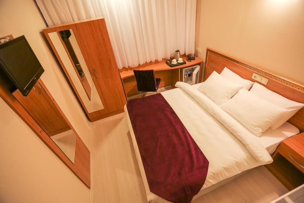 Deluxe Single Room - Room Only - View Hotel Grand Istanbul Airport