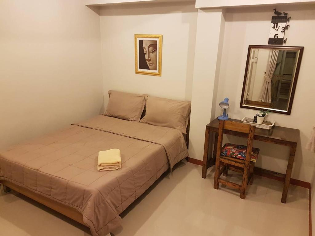 Chambre ATCHARA Service Apartment