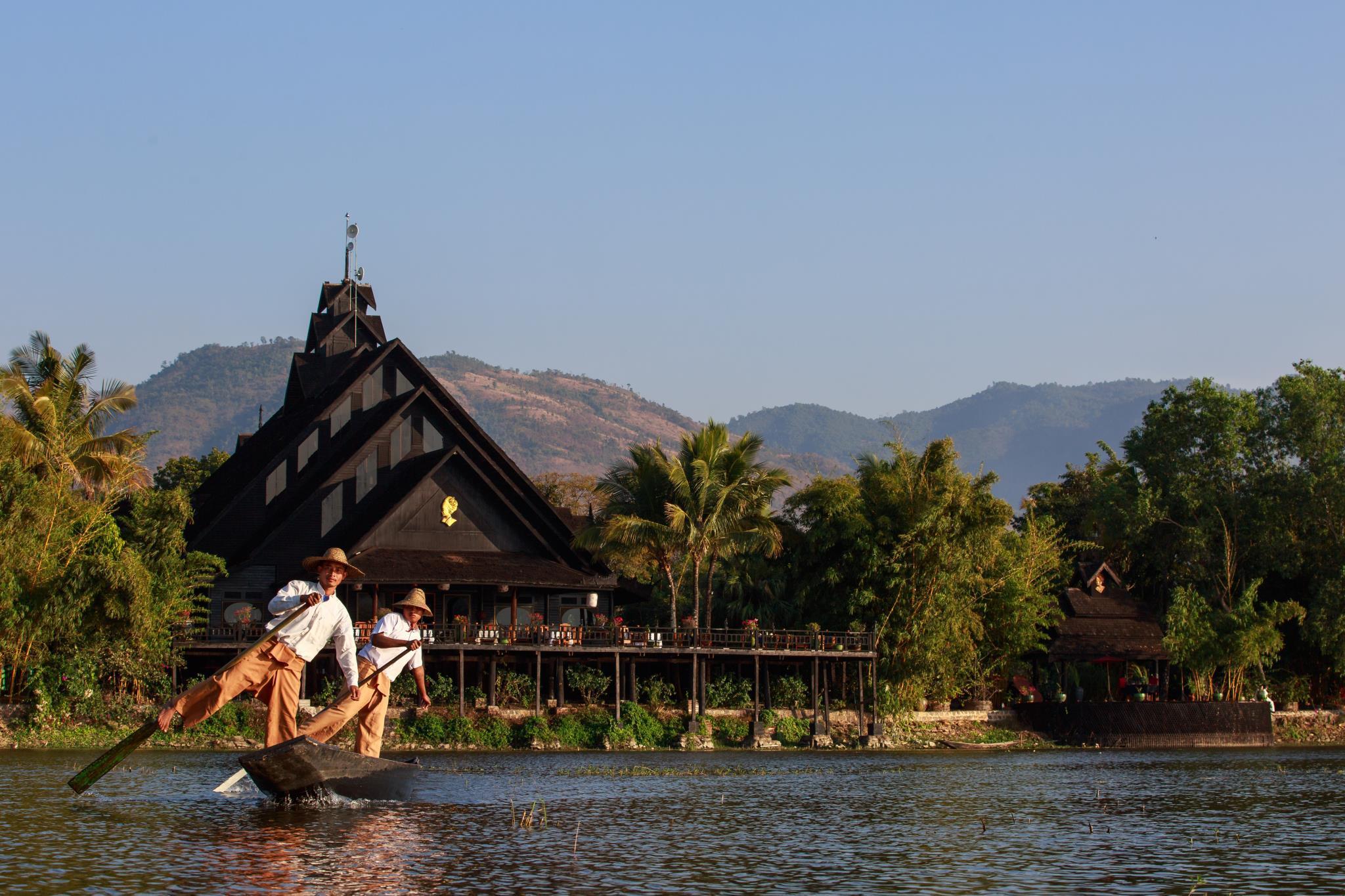 inle princess resort in inle lake room deals photos reviews rh agoda com