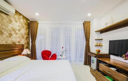 Studio Poonsa Serviced Apartment