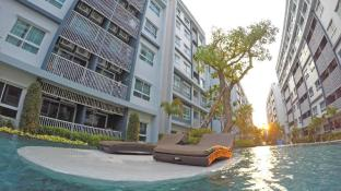 The Trust Condo Hua Hin by Sea Lavender