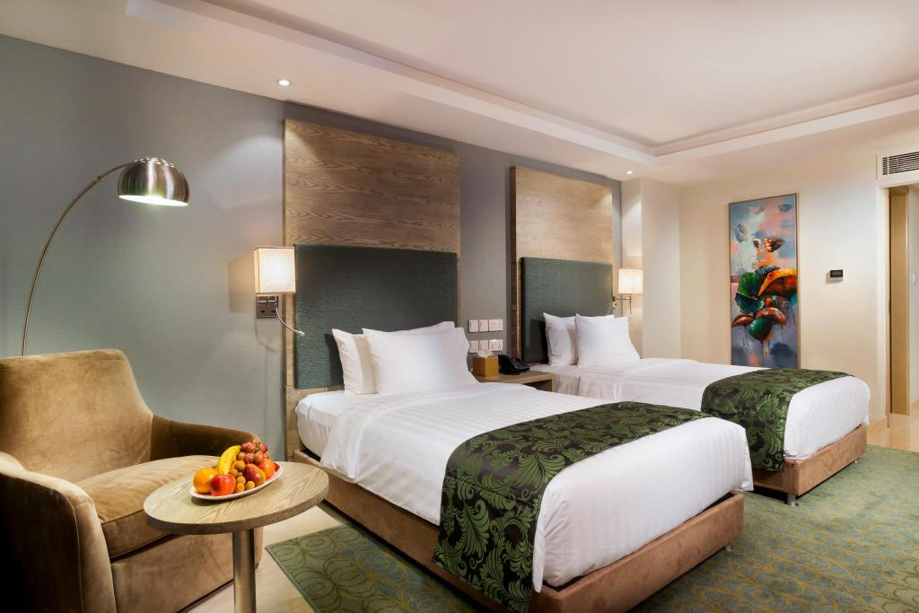 Centara Muscat Hotel Oman in Oman - Room Deals, Photos & Reviews