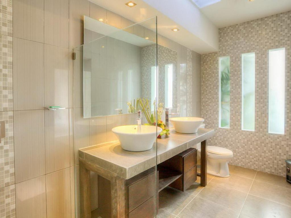 Bathroom Arria Villa