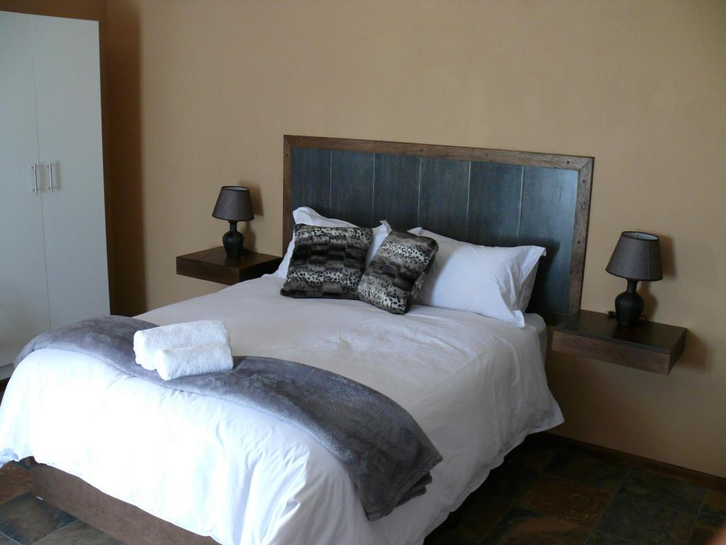 Interno Votadini Lodge & Country Retreat