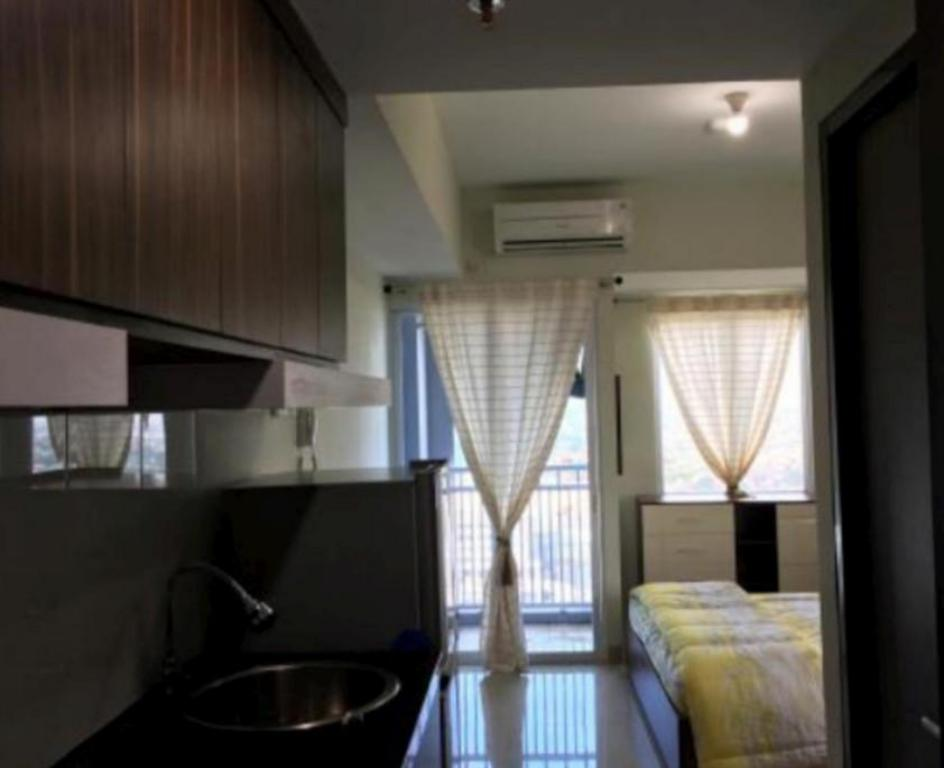 Facilities Grand Dhika City C 26 04 by Homtel