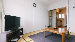 1 Japanese Modern Room with kitchen and Bathroom 1202