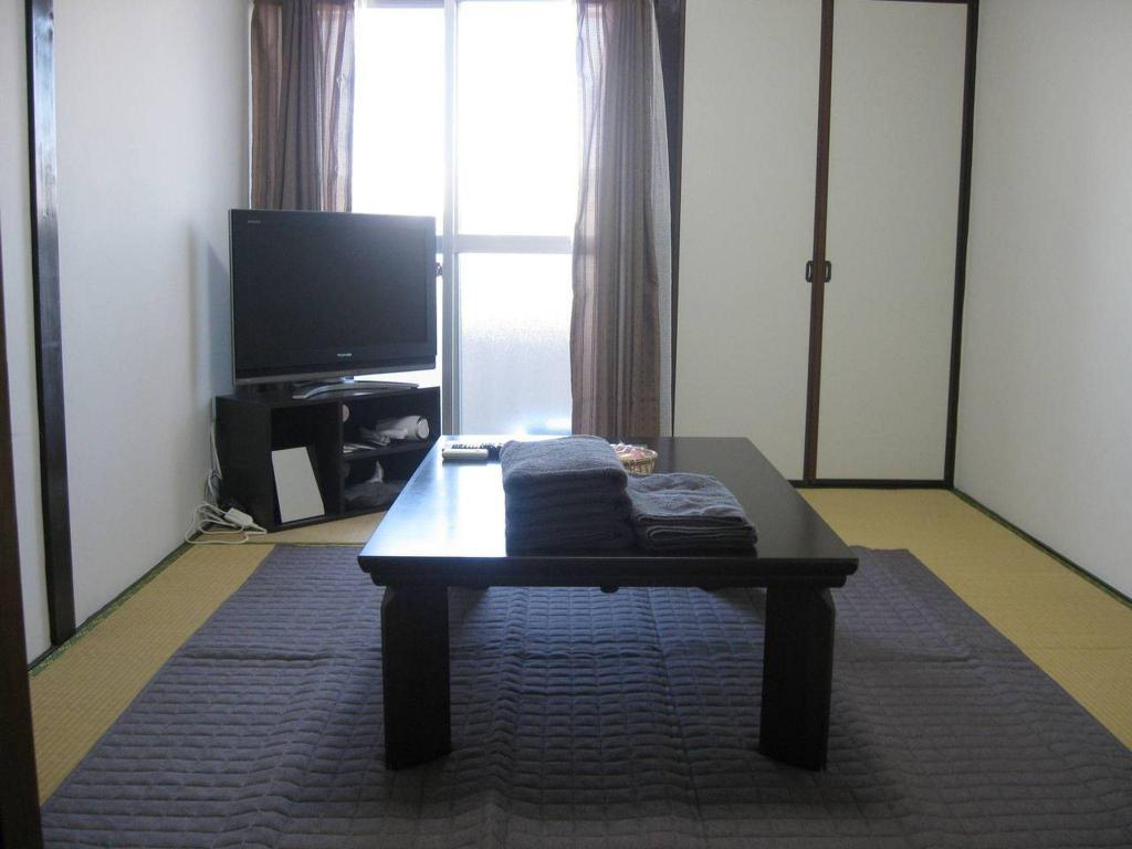 1 Japanese Modern Room with kitchen and Bathroom 1203