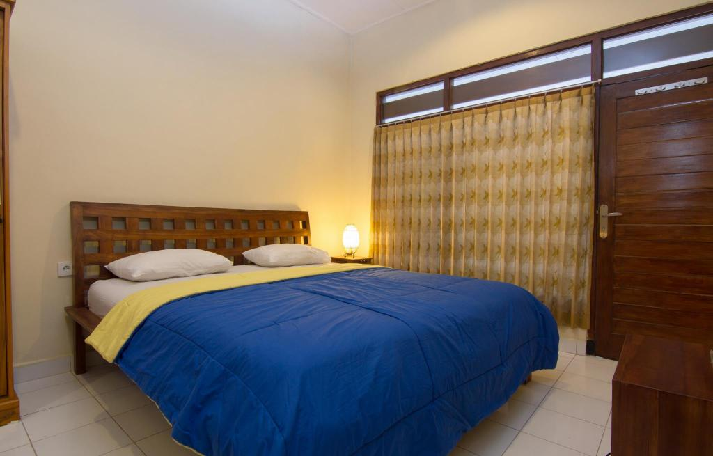 See all 30 photos Pondok Nuri Homestay