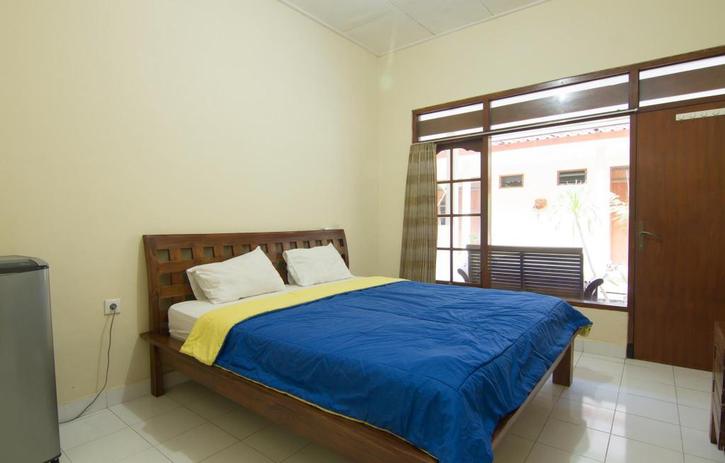Interior view Pondok Nuri Homestay