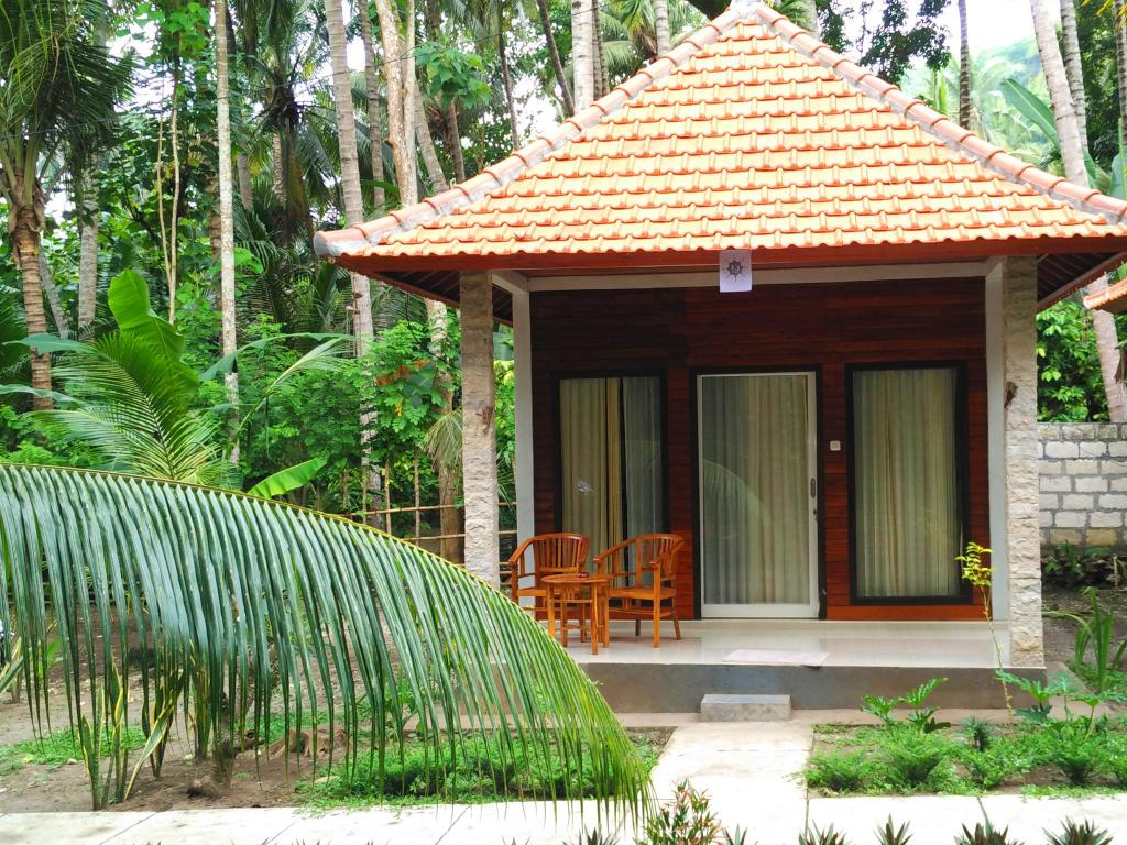 Best Price On Crystal Bay Beach Bungalow In Bali Reviews