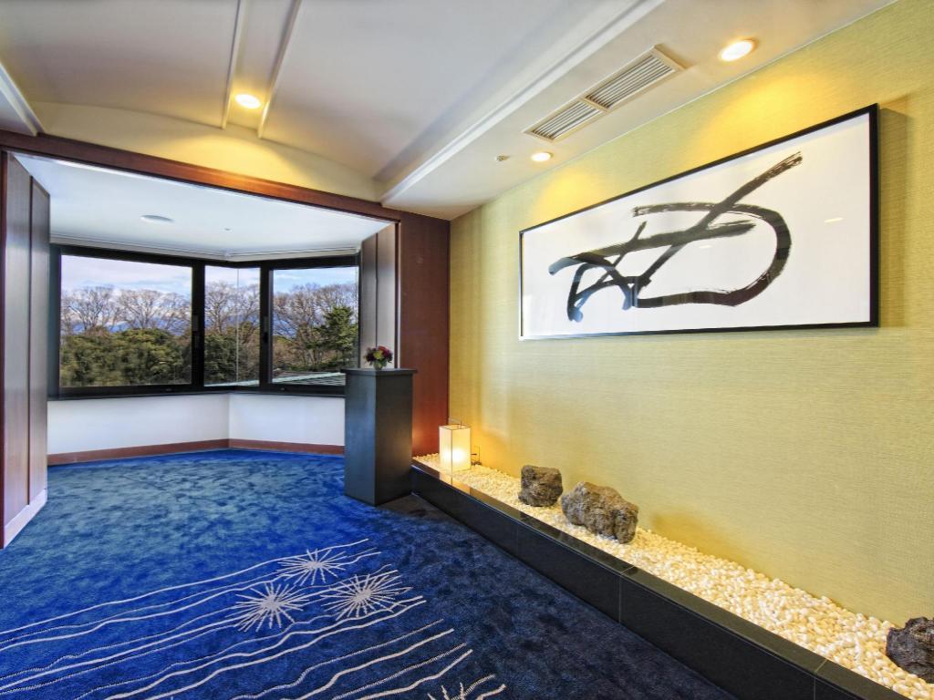 Hotel Garden Palace Kyoto See More Photos Interior View