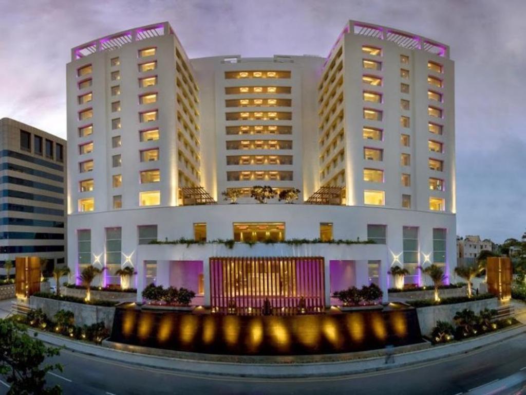 The Raintree Hotel - Annasalai in Chennai - Room Deals