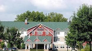 Fairfield Inn And Suites By Marriott Lenox Great Barrington Berkshires