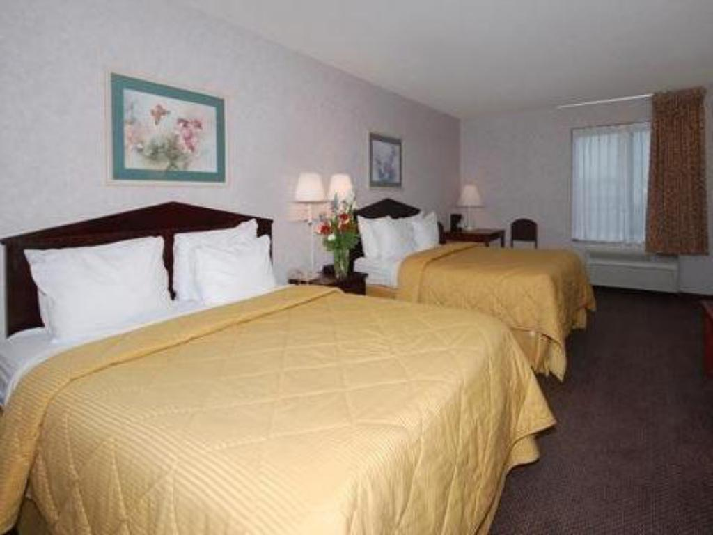Comfort Inn Suites Hazelwood St Louis Hazelwood Mo United