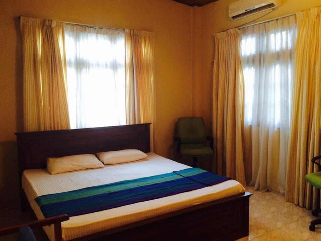 Deluxe - Bed Priya Jeewaka Care Resorts