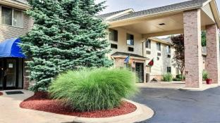Comfort Inn And Suites Paw