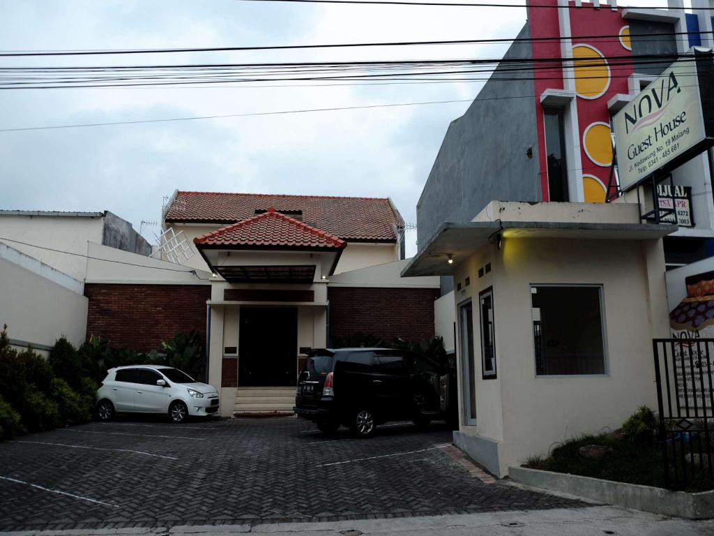 Nova Guest House Syariah Malang Booking Deals Photos Reviews