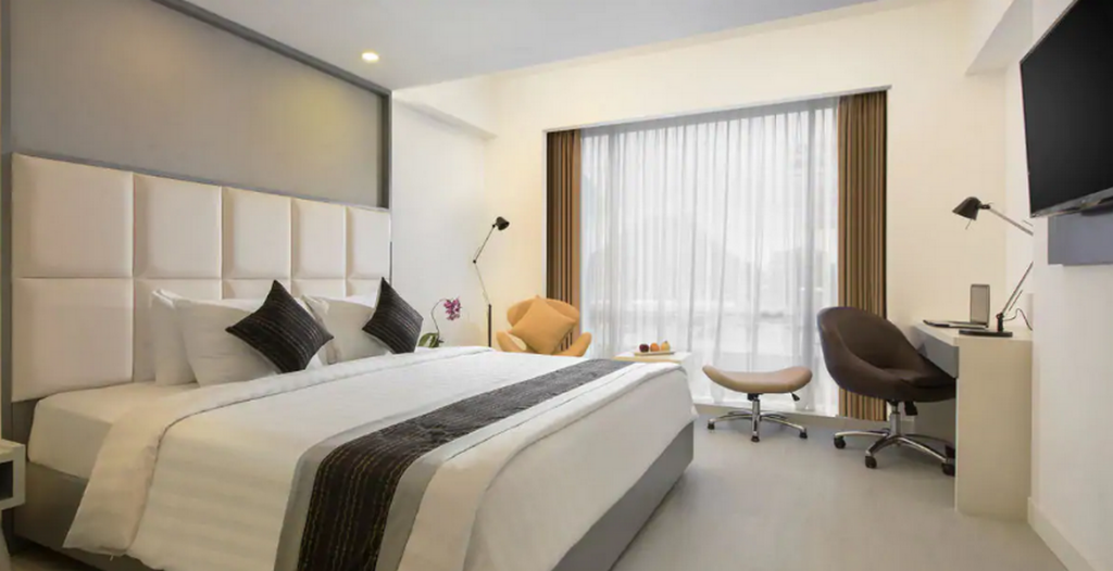 Innside By Melia Yogyakarta In Indonesia Room Deals Photos Reviews