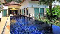 Les Palm Tara Pool Villa