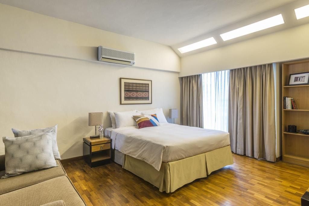 Orchard Point Serviced Apartments In Singapore Room Deals Photos