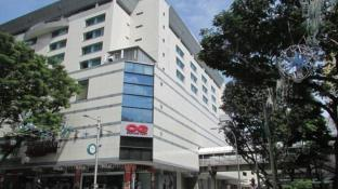 Orchard Point Serviced Apartments (SG Clean Certified)